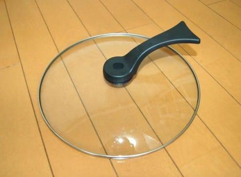 透明ガラス