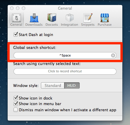dash_shortcut