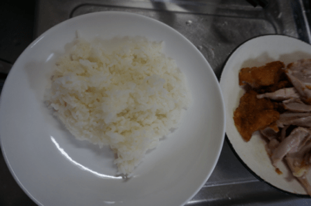 26お米を用意