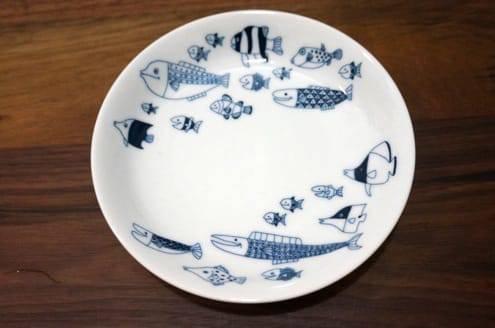 小皿その1