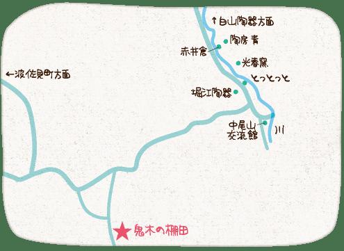 MAP_棚田