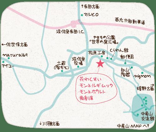 MAP_モンネポルト