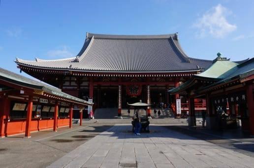 浅草寺その2