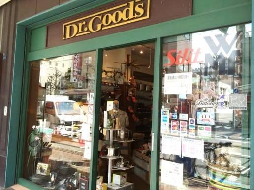 Dr.Goods