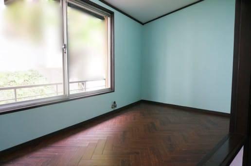 2階出窓 アフター