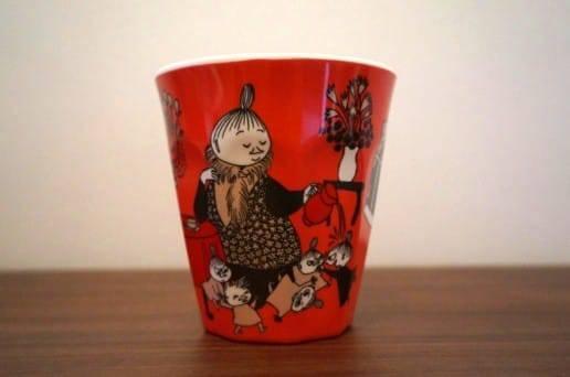 メラミンカップ