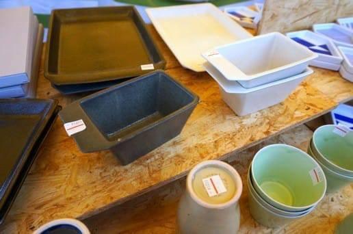 四角い小鉢