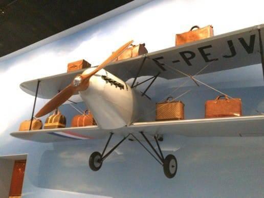PART4 空の旅の部屋の飛行機